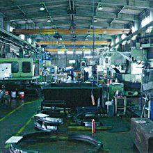第一工場設備